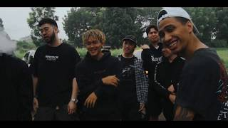 Sando Gang-Akosi Dogie x Weigibbor Labos x Prettytaco x Gabrang x King Promdi (Official Music Video)