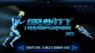 Gravity Transformer - Android HD Gameplay Trailer