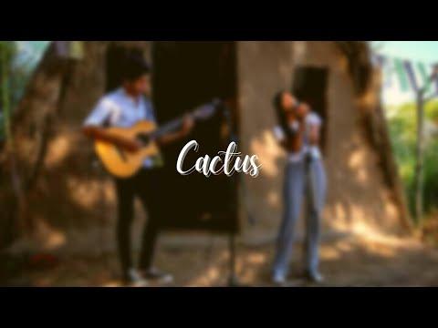 Cactus – Gustavo Cerati (COVER)