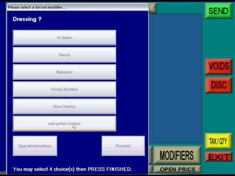 Freedom Pos Formerly Free Pos Tfree Pos Software Demo