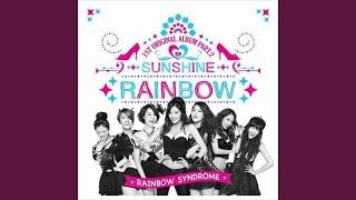 Rainbow - Kiss Me