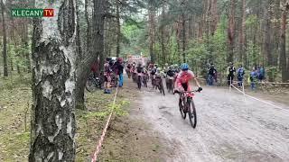 XCO - Polsko, květen 2021
