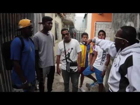 Nos vamos - Corto rodado en Guasmo Norte de Guayaquil