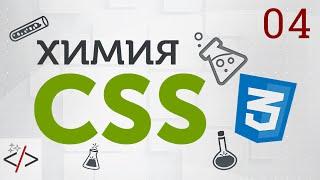 4. [Уроки по CSS3] Селекторы в CSS. Часть 2 - селекторы атрибутов