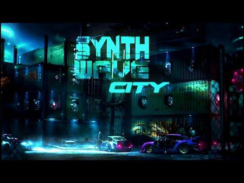 Cyberpunk 2077 Radio - MiliTech FM Vol. 10 4K ║Retrowave & Synthwave Mix║