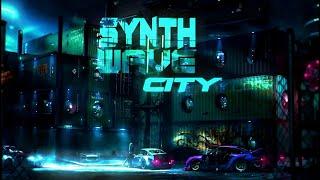 Cyberpunk Mix - Best Future 80's Mix Vol. 10