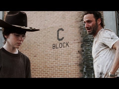 Looking Inside The Killer Within: The Walking Dead episode 304