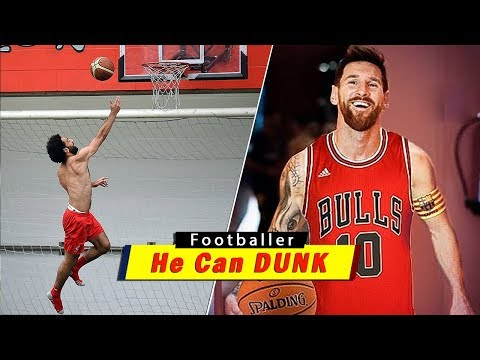 Famous Footballers Playing Other Sports ● Football Stars ft. Ronaldinho, C.Ronaldo, Messi, Neymar