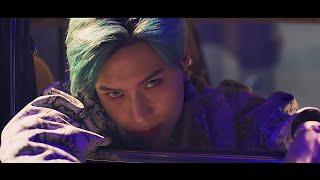 TAEMIN 'Famous' MV Teaser #1