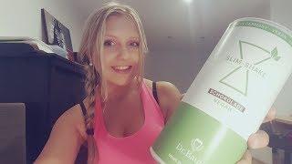 Dr Baust Slim Shake Produktreview von Vegan-Freeletics