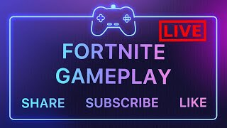 Let's Play FORTNITE and Talk About Anime!