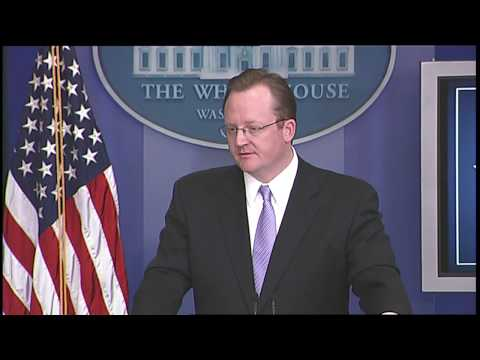5/5/09: White House Press Briefing