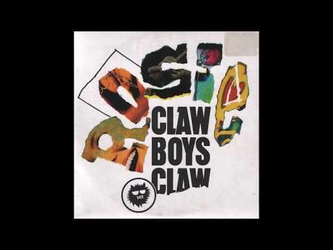Claw Boys Claw - Rosie