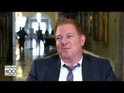 Ryan Kavanaugh: The Hollywood Mogul Talks Children Charities