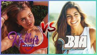 Bia VS Kally's Mashup