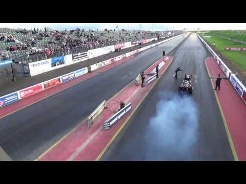 European Drag Racing News