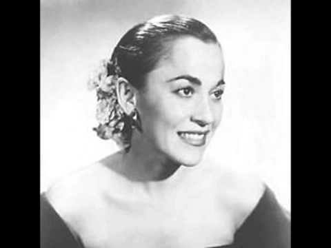 I'm Walking The Floor Over You (1957) - Georgia Gibbs