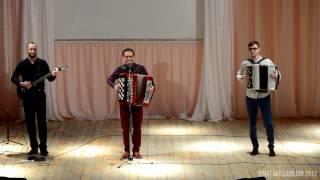 Концерт Ризвана Хакимова в ЦДТ г. Сибай. 19 февраля 2017 года