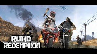 Road Redemption - Trở về huyền thoại giống RoadRash | ND Gaming