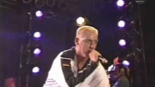Rebel Yell - Scooter live @ Halberg Open Air 1997