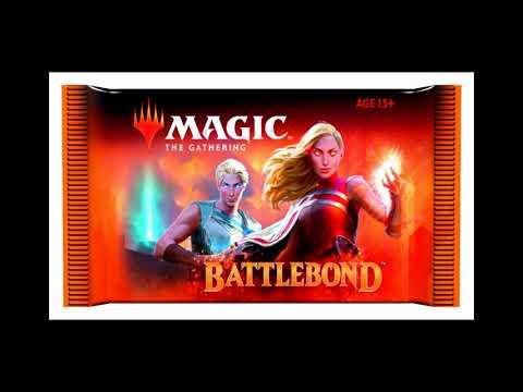 Let's Talk about It: Ep 30: Battlebond/Commander anthology 2!