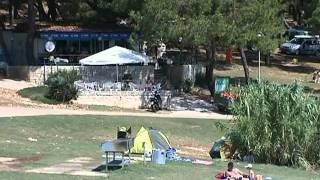 Camp Stupice - Premantura