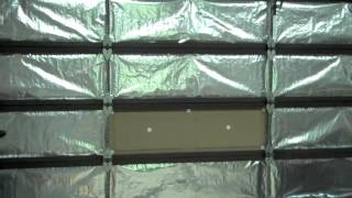 How To Insulate Your Garage Door With A Reach Radiant Heat Barrier