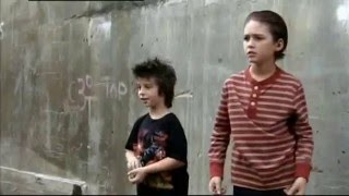 It's Always Sunny - Young Mac and Charlie Deleted Scenes