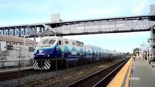 King County Metro & Sound Transit : Kent Station [ Sounder Commuter Rail & Routes 180, 183 & 566 ]