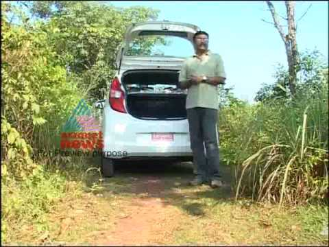 """Hyundai Eon"" - Smart Drive 16,October 2011 Part 1"