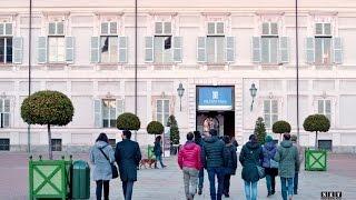 Достопримечательности Турина в центре города.(Новостной портал