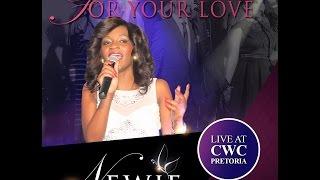 Gambar cover Newie Ft. Sam Ngonyama - Dziphathutshedzo
