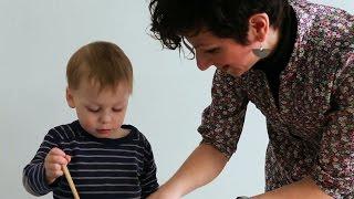DIY: Knete selbst machen - Mit natürlichen Farben