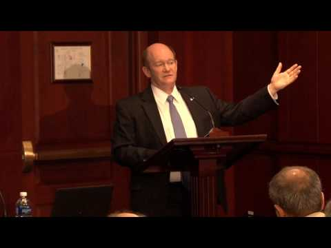 Congressional Briefing—The Decline in Research: Should We Worry?