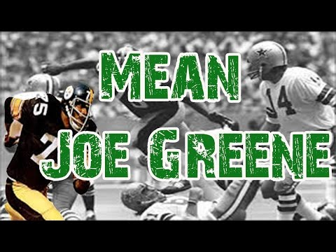 Mean Joe Green 96 Overall review MUT 16
