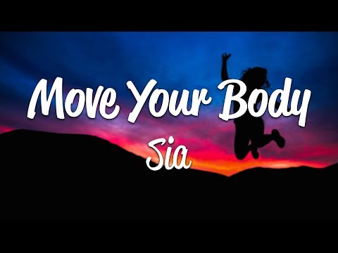 move your body lyrics