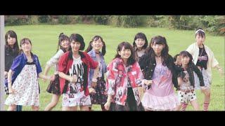 【MV】空耳ロック [Team TII] (Short ver.) / HKT48[公式]