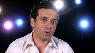 Joseph Boyden Contrasts Canadian And American Thanksgiving