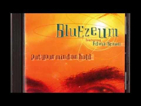 Plea -  Bluezeum   (1999)