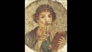 La vie quotidienne des femmes dans la Rome antique