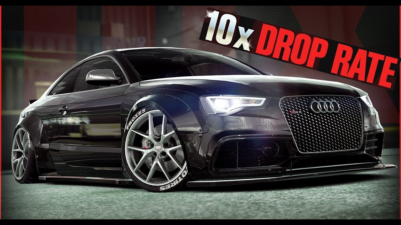 Drop Rate On Audi RS LB Do I Get It YouTube - Audi rate
