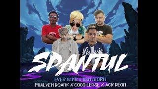 Download lagu Ever Slkr - Spantul Ft. Phalven Doank x Acr Deon x Coco Lense x Tian Storm