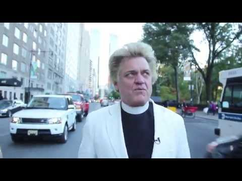 Reverend Billy's Freakstorm: The Future Of The People's Climate March