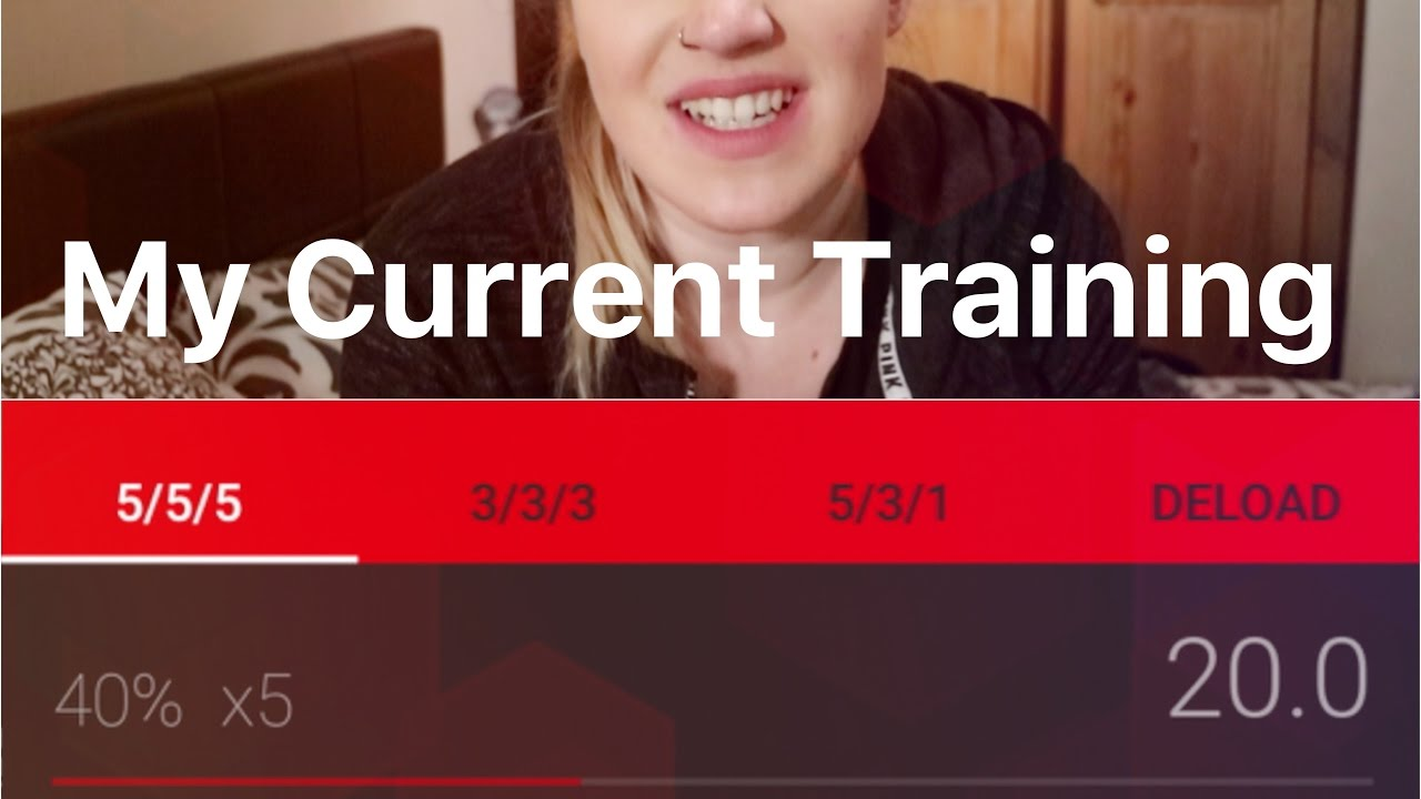 5-3-1 Strength Training App Review | My Current Programme and Chat ...