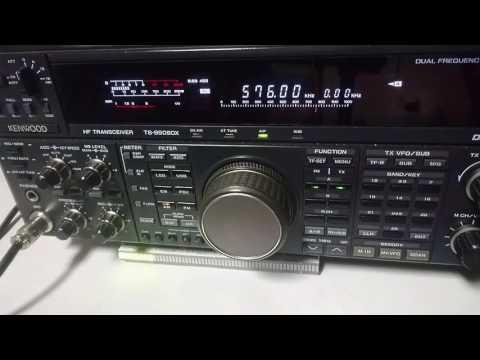 Bulgarian National Radio - 576kHz AM