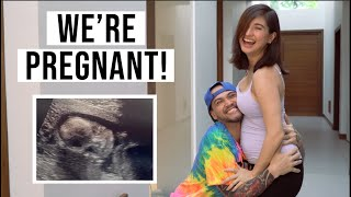 We're Pregnant!! || Billy and Coleen