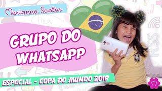 SE A VIDA FOSSE RESPONDIDA COM MÚSICA | COPA DO MUNDO 2018