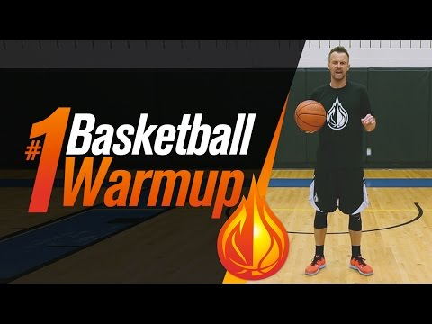 The Ultimate Basketball Warmup with Coach Alan Stein