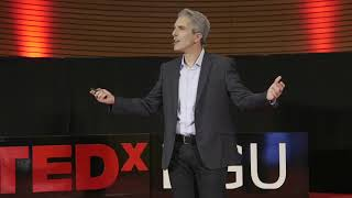 Cyber Collaboration  | Yaniv Harel | TEDxBGU