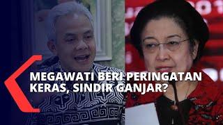 Penjelasan Ketua DPP PDIP Andreas Hugo Soal Peringatan Keras Megawati yang Dinilai Sindir Ganjar